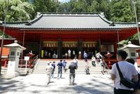 日光二荒山神社の写真・動画_image_199478