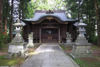 勝山城博物館の写真・動画_image_203878