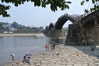 錦帯橋の写真・動画_image_207181