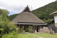 かやぶきの里北集落の写真・動画_image_208741
