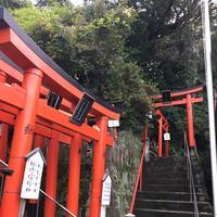 熊本城稲荷神社の写真・動画_image_209618
