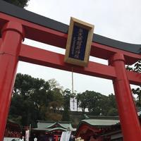 熊本城稲荷神社の写真・動画_image_209619