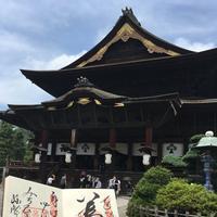 善光寺の写真・動画_image_210592