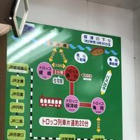 嵯峨野トロッコ列車の写真・動画_image_214355