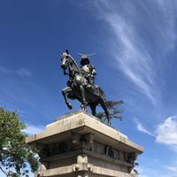 仙台城跡の写真・動画_image_216151