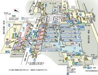 新宿駅の写真・動画_image_217123