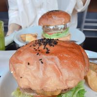 福井県坂井市のコーヒースタンド&グルメバーガーショップ BEACH HILL FOOD WORKS(ビーチヒルフードワークス)の写真・動画_image_220370