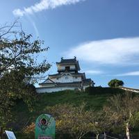 掛川城天守閣の写真・動画_image_223062