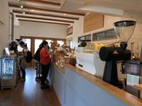三角屋根 パンとコーヒーの写真・動画_image_230172