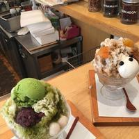 【閉店】ジャパニーズアイス 櫻花(JAPANESE ICE OUCA) の写真・動画_image_232734