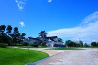 富山城の写真・動画_image_238466