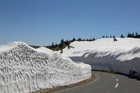 日本国道最高地点の写真・動画_image_240266