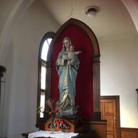 カトリック小樽教会富岡聖堂の写真・動画_image_243576