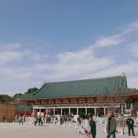 平安神宮の写真・動画_image_247679