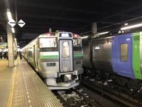 札幌駅の写真・動画_image_248048