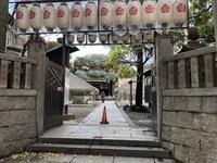 難波八阪神社の写真・動画_image_248517