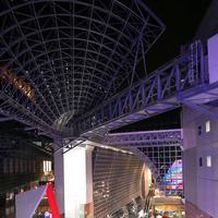 京都駅ビルの写真・動画_image_248706