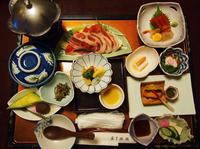 鉛温泉 藤三旅館の写真・動画_image_251087