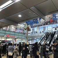 名古屋駅の写真・動画_image_252339