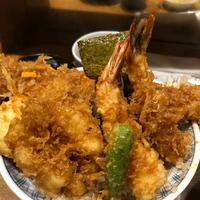 天ぷら飯 金子半之助の写真・動画_image_253756