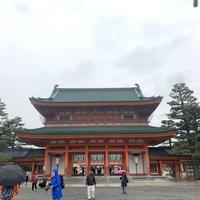 平安神宮の写真・動画_image_257811