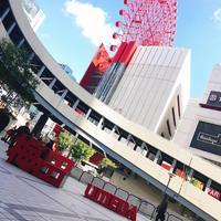 阪急 梅田駅 (Hankyū Umeda Sta.) (HK-01)の写真・動画_image_258665