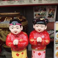横浜中華街の写真・動画_image_259321