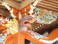 榎原神社の写真・動画_image_259500