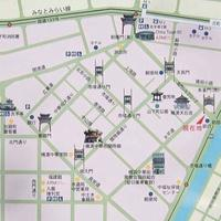 横浜中華街の写真・動画_image_259695