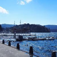 芦ノ湖の写真・動画_image_262199