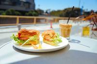 ダブルサンドウィッチ(Double Sandwich)の写真・動画_image_272196