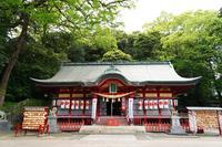 朝見神社の写真・動画_image_276941