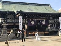 大阪天満宮(天神さん)の写真・動画_image_277546