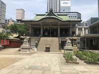難波神社の写真・動画_image_278546