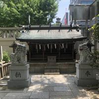 難波神社の写真・動画_image_278548