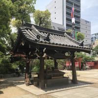 難波神社の写真・動画_image_278550