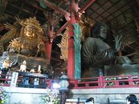 東大寺の写真・動画_image_279658