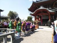 興福寺 南円堂(西国9番)の写真・動画_image_279700