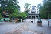 尾山神社の写真・動画_image_280139