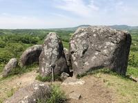 押戸石の丘の写真・動画_image_281316