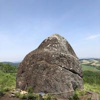 押戸石の丘の写真・動画_image_281341