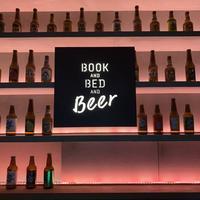 泊まれる本屋 BOOK AND BED TOKYO 京都店の写真・動画_image_282223