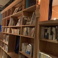 泊まれる本屋 BOOK AND BED TOKYO 京都店の写真・動画_image_282227