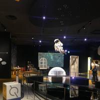 宇宙ミュージアム TeNQ(テンキュー)の写真・動画_image_282772