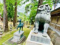 紙祖神岡太神社・大滝神社の写真・動画_image_283848