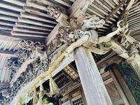 紙祖神岡太神社・大滝神社の写真・動画_image_283851