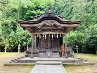 紙祖神岡太神社・大滝神社の写真・動画_image_283852