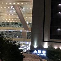 大阪駅の写真・動画_image_283937