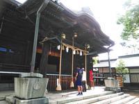 四柱神社の写真・動画_image_286084