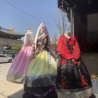 景福宮(Gyeongbokgung)の写真・動画_image_286592